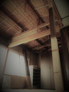 仙台市太白区M様邸:解体工事着手